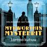 Matthew Costello ja Neil Richards - Mydworthin mysteerit: Lontoo kutsuu