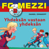 Daniel Zimakoff - FC Mezzi 5 - Yhdeksän vastaan yhdeksän