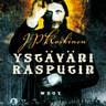 Ystäväni Rasputin - äänikirja