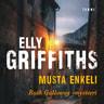 Elly Griffiths - Musta enkeli