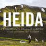 Heida – Lammaspaimen maailman laidalta - äänikirja