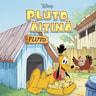 Pluto äitinä - äänikirja
