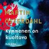 Martin Österdahl - Kymmenen on kuoltava