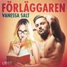 Vanessa Salt - Förläggaren - erotisk novell
