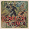 Robinson Crusoe - äänikirja