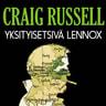 Yksityisetsivä Lennox - äänikirja