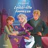 Frozen 2 Leikki-ilta linnassa - äänikirja