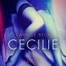 Cecilie - erotisk novell - äänikirja