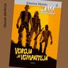 Katarina Mazetti - Voroja ja vompatteja – Seikkailuserkut 2