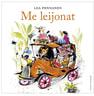 Lea Pennanen - Me leijonat