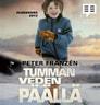 Peter Franzén - Tumman veden päällä