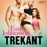 Eme Johansson - Trekant - erotisk novell
