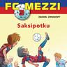 Daniel Zimakoff - FC Mezzi 3 - Saksipotku