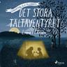 Emma V Larsson - Det stora tältäventyret