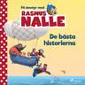 På äventyr med Rasmus Nalle - De bästa historierna - äänikirja