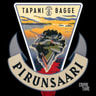 Tapani Bagge - Pirunsaari