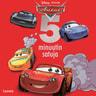 Disney Disney - Disney Pixar Autot. 5 minuutin satuja