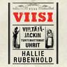 Hallie Rubenhold - Viisi – Viiltäjä-Jackin tuntemattomat uhrit