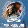 Viikinkisolmu - äänikirja