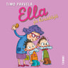 Ella ja kiristäjä - äänikirja