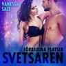Vanessa Salt - Förbjudna platser: Svetsaren