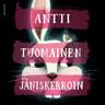 Antti Tuomainen - Jäniskerroin