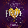 Stephanie Garber - Finale