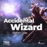 Accidental Wizard - äänikirja