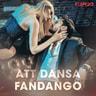 Att dansa fandango - äänikirja