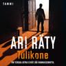 Ari Räty - Tulikone