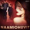 Naamiohuvit - eroottinen novelli - äänikirja