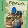 Forum III Itsenäisen Suomen historia Äänite (OPS16) - äänikirja