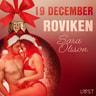 19 december: Roviken - en erotisk julkalender - äänikirja