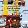 Palokunnan arvoitus - äänikirja