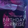 Birthday Surprise - äänikirja