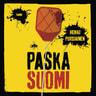 Paska Suomi - äänikirja