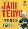 Jari Tervo - Pyrstötähti