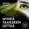Johanna Tuomola - Minkä taakseen jättää