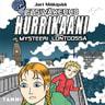 Etsiväkerho Hurrikaani ja mysteeri Lontoossa - äänikirja