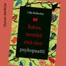 Ulla Feldscher - Rakas, tiesitkö että olen psykopaatti