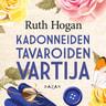 Ruth Hogan - Kadonneiden tavaroiden vartija