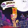 A.K. Yearling - My Little Pony - Daring Do och Evighetsblomman