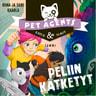 Peliin kätketyt. Pet Agents 4 - äänikirja
