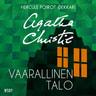 Agatha Christie - Vaarallinen talo