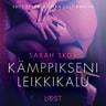 Sarah Skov - Kämppikseni leikkikalu - eroottinen novelli