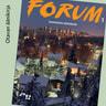 Forum 1 Suomalainen yhteiskunta Äänite (OPS16) - äänikirja