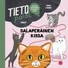 Sara Lumme - Tietopalat: Salaperäinen kissa