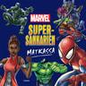 Marvel. Supersankarien matkassa - äänikirja