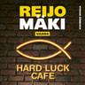 Hard Luck Cafe - äänikirja