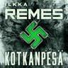 Ilkka Remes - Kotkanpesä